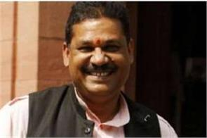 kirti azad suspended from bjp will join congress on friday