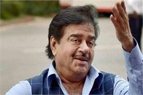 shatrughan sinha welcomes the launch of patna metro and other projects