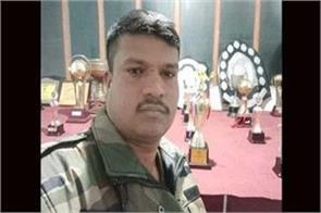 the pain of the martyr s brother  sanjay s phone will never come