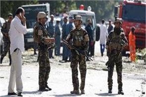 10 policemen killed in taliban attack in afghanistan