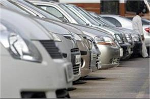 vehicle sales will catch pace in second half of next financial year ind ra