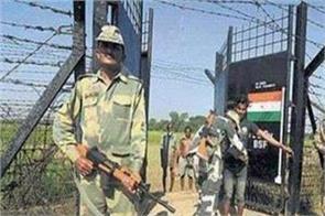 bsf alert on bangladesh border between india pakistan tension
