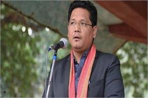 citizenship bill now conrad sangma threatens to separate from nda