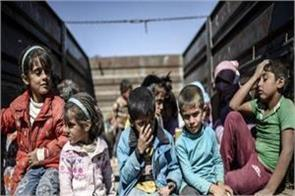 902 refugees returned home in syria in 24 hours