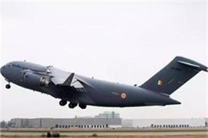 indian air force delivered 186 passengers to jammu from srinagar
