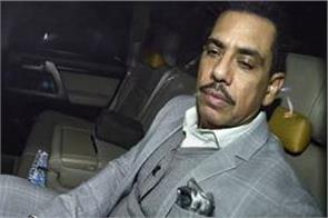 inquiries from robert vadra on the second day in jaipur