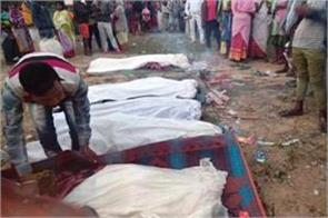 30 people died after drinking poisonous liquor in assam