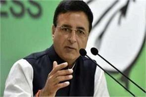 congress s tense on modi s speech narrative stories in parliament