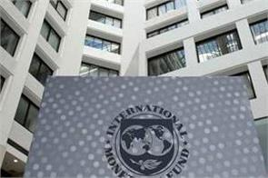 imf warns of rising global economic  bunker  if growth slow