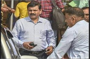 interim director nageshwar rao said