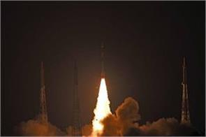 arianespace will launch gsat 31 on february 6