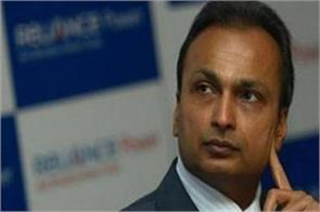 court will hear tomorrow on ericsson contempt petition against anil ambani