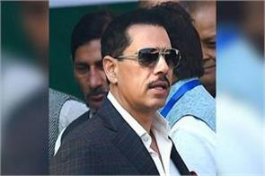 robert vadra fear of arrest advised in advance in court