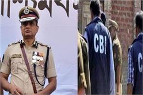 cbi will interrogate kolkata police chief in shillong on february 9