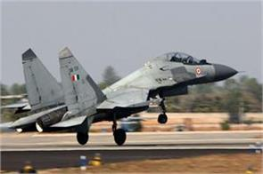 india rejects pakistan s claim of killing sukhoi 30 fighter aircraft