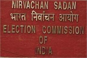 election commission imposes ban on contesting 62 people of telangana