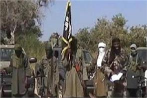 50 terrorists bulk of boko haram in multinational campaign