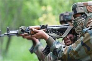 j k in pulwama encounter with militants of security forces