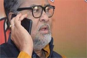 tripura bjp vice president joins congress