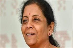 when nirmala sitharaman left the special flight why know