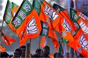 bjp can announce lok sabha candidates in telangana today