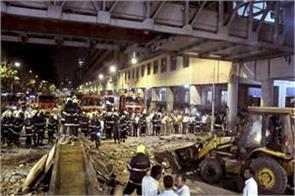 mumbai another footover bridge accident no lessons from previous incidents