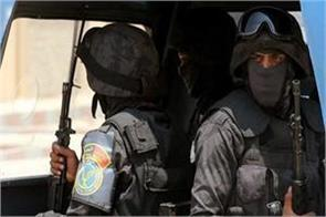 security forces kill 7 terrorists in egypt