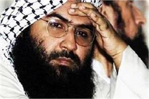 massoud azhar can today be declared a global terrorist un