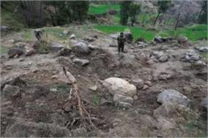 air strike a month later the pak army reached balakot on select media