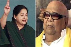 tamil politics change after jayalalitha karunanidhi