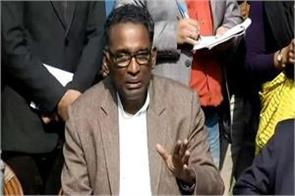 there are also judges in the country who can be bowled justice chelameswar