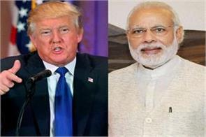 why the  new india  threatened america