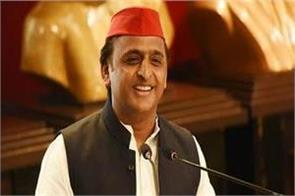 bjp will be reduced to 74 seats akhilesh