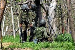 3 terrorists killed in shopian and one terrorist pile in handwara an encounter
