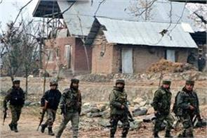 j k security forces piled up 2 terror in tral encounter