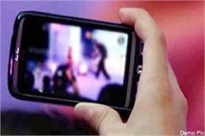 south korea seoul video hairdryer hold