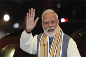 modi will elect only from varanasi