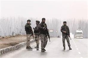 pulwama attack pakistan isi
