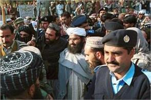 shah mahmood qureshi admits masood azhar is in pakistan