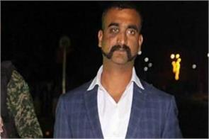 air force salute to the bravery of wing commander abhinandan