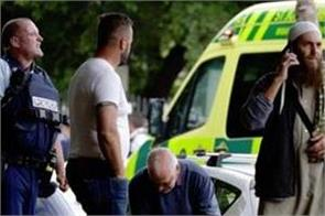 shooting in new zealand christchurch mosque bangladesh team escaped