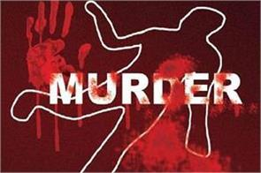 jdu leader killed in land dispute