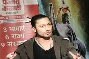 exclusive interview with vidyut jammwal for junglee