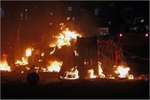 somalia s capital blast kills 11 people