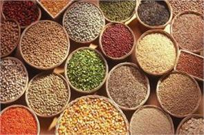 food production should fall by 1 percent to 28 crore 13 70 lakh tonnes