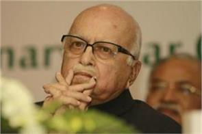 congress on not giving ticket to advani modi does not respect the elders