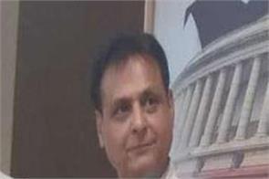 allotment of three new ministers in gujarat