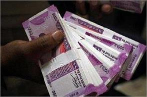 27 lakh rupees recovered from car during checking