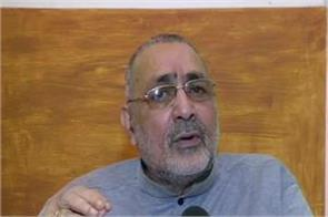 giriraj angry with the change in seat