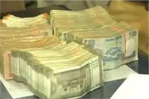 7 lakh rupees recovered during auto check